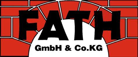 Musterrechnung Gmbh Co Kg Bauunternehmen Fath Gmbh Co Kg