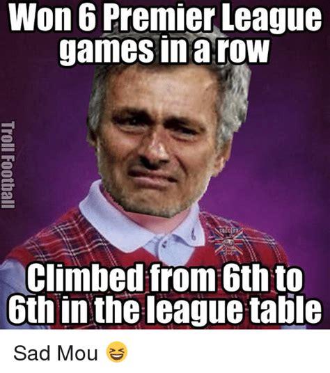 Premier League Memes - 25 best memes about premier league games premier league