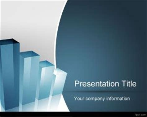 ppt templates for economics free economics powerpoint template