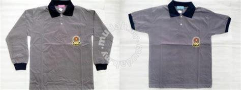 Baju Pengakap Sekolah t shirt scout baju pengakap sekolah school clothes for sale in cheras kuala lumpur