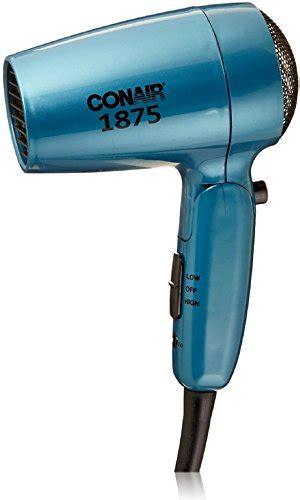 One Direction Hair Dryer conair vagabond folding handle 1875 watt compact hair dryer 1 ea pack of 10 coiffeur store