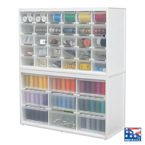 artbin store in drawer small drawer cabinet white with 30