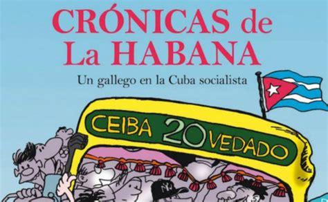 crnicas de la habana 8416251827 historietas para recordar los a 241 os 80 en cuba cibercuba