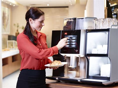 Office Coffee by Melitta Cafina Xt6 The Best Automatic Coffee Machine