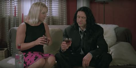 wiseau the room after the credits podcast the room