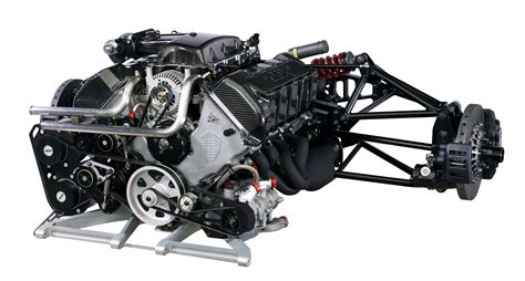 koenigsegg engine powered by ford page 6