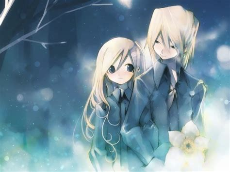 anime paling romantis gambar anime romantis anime lovers blog