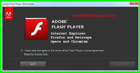 adobe reader free download full version offline installer adobe flash player 18 full offline installer