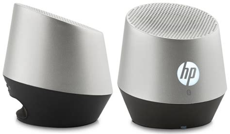Hp Wireless Mini Speaker S6000 hp s6000 un mini altavoz port 225 til cables tuexperto