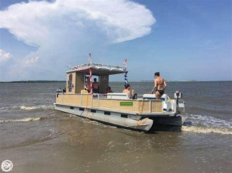 craigslist little rock ar pontoon boats sun tracker party hut new and used boats for sale