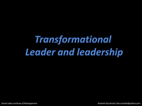 transformational leadership research paper writing my research paper transformational leadership in