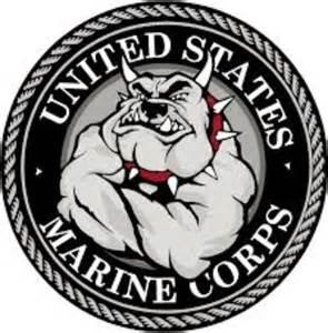 Marine Corps Window Decal Us Marine Corps 2 Car Wall Window Vinyl Decal Sticker