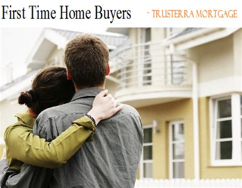 home loans for time home buyers how to apply for time