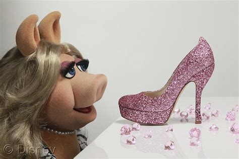 miss shoes miss piggy shoes for 595 and 180 animal shirts how