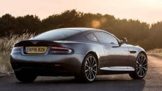 Aston Martin Db 9 Goodbye Aston Martin Db9 Hello Db11 Luxuo