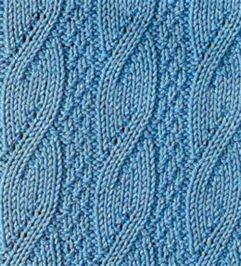 mock cable pattern knitting knitting kingdom mock cables knitting kingdom 14 free knitting patterns