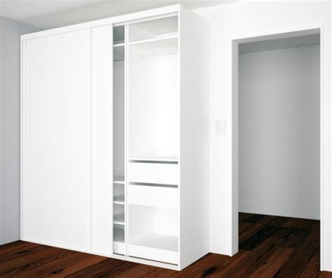 Free Standing Cedar Closet by Free Standing Closet With Doors Idea