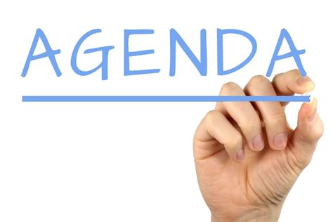 what is an agenda agenda driverlayer search engine