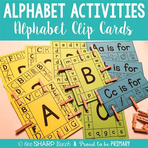 Research Based Letter Identification Strategies 1000 Ideas About Alphabet Activities On The Alphabet Letter Of The Week And Preschool