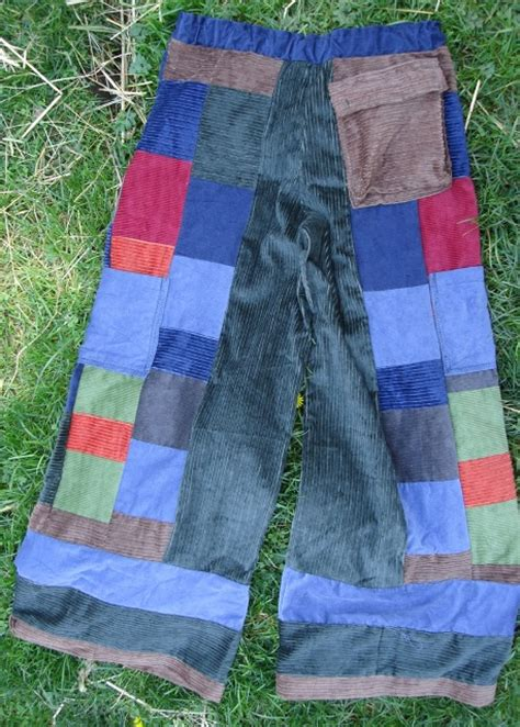 Handmade Patchwork Clothing - handmade patchwork clothing