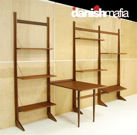 bedroom shelving units mid century shelving unit stagger mid century danish