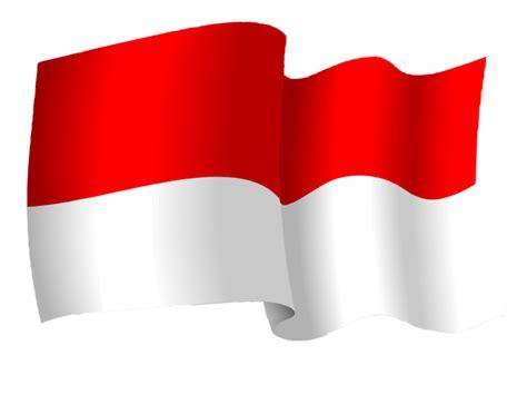 bendera sangsaka merah putih hut ri