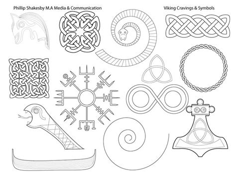nordic pattern meaning 32 best norweign symbols images on pinterest viking