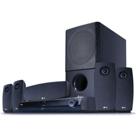 lg lhb953 blue home theater system for sale on