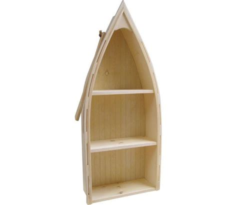 pin boat bookcase on