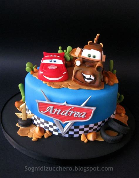 Cars Cake Decorating Kit by 17 Best Images About Disney Cars Cake Ideas On