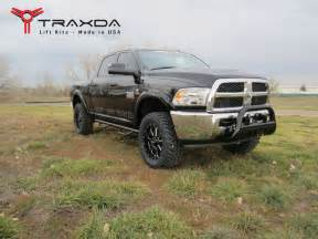 2014 dodge ram 2500 4 215 4 lift kit for coil rear
