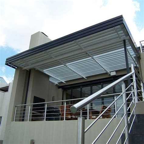 Adjustable Louvre Awnings by Adjustable Louvre Awnings