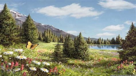 spring meadow wallpapers wallpaper cave image gallery mountain spring meadow
