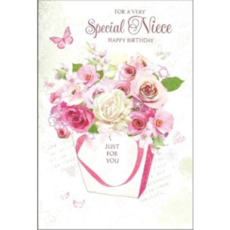 Birthday Card For Niece My Niece Birthday Quotes For Fb Quotesgram