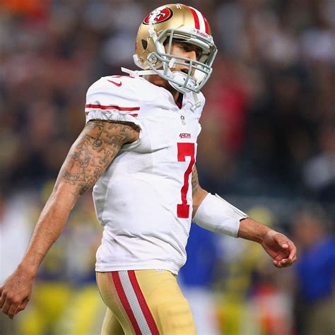 alex smith benched colin kaepernick jim harbaugh must admit mistake and