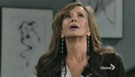 pic of jill on young and restless the young and the restless spoilers jill restores