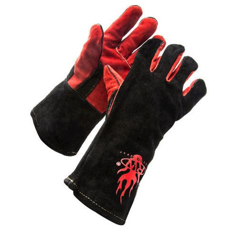 Rugged Wear Gloves by Rugged Wear Welders Gloves At Menards 174