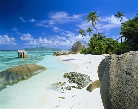 beautiful beaches in the world 6 most beautiful beaches in the world topsix