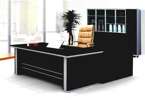 Modern Executive Office Furniture by Luxurious Home Office With Modern Executive Office