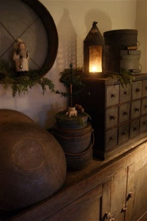 primitive colonial home decor primitive colonial x mas decor christmas pinterest
