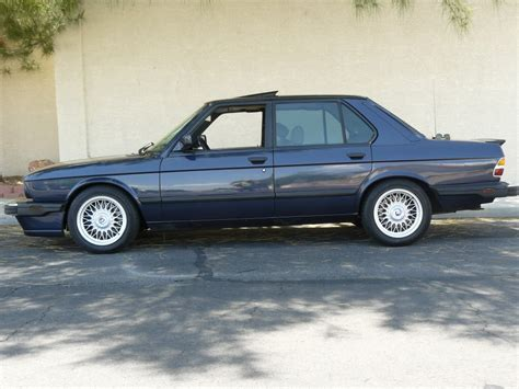 1988 bmw 535is no reserve 1988 bmw 535is for sale german cars for sale