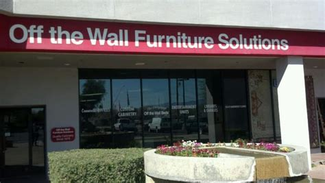 the wall furniture solutions foothills