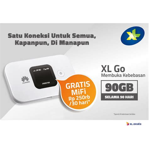 Modem Xl 90gb huawei e5577 modem 4g mifi bundling xl go 90gb 3bulan unlock white jakartanotebook