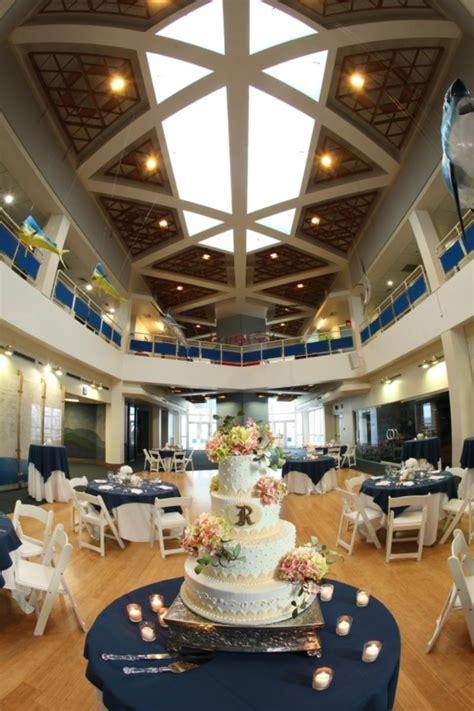 Texas State Aquarium Weddings   Get Prices for Wedding