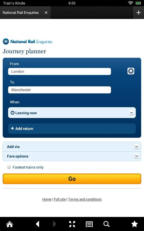 National Rail Gift Card - national rail enquiries amazon co uk appstore for android