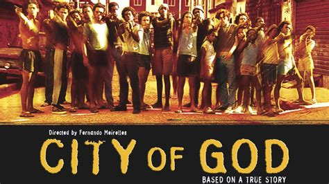 gangster movie in brazil city of god 10 years on bbc news