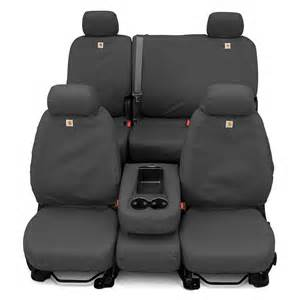Seat Cover Images Covercraft 174 Ford F 250 2017 Seatsaver Carhartt