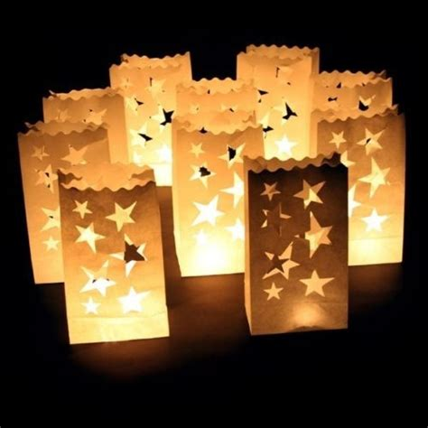 Paper Lanterns For Candles - 127 best images about diy with led battery operated tea
