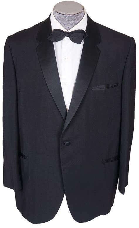 Jaket Parka Hoodie Aftersix vintage 60s after six rudofker mens tux jacket early 1960s black from poppysvintageclothing