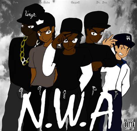 Nwa Compton outta compton the free